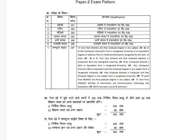 Bihar BSEB STET Paper 2 Exam Scheme 2019.JPG