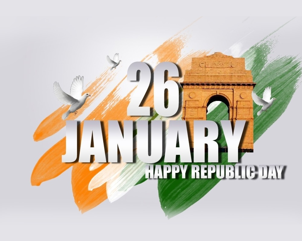 Download 26 January Republic Day Whatsapp Images