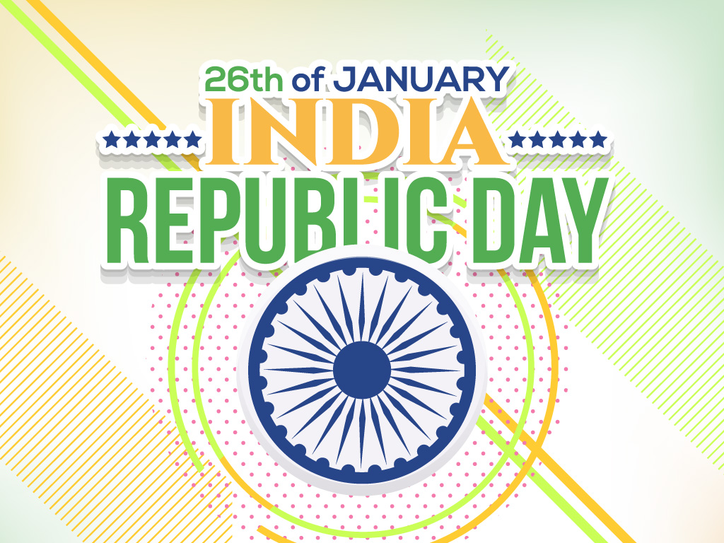 Republic Day Images & GIF