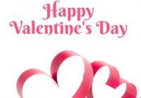 Happy Valentine's Day 2020 Photos