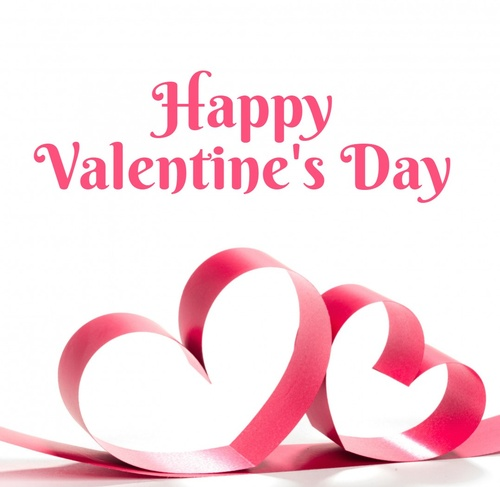 Happy Valentine's Day 2020 Photos