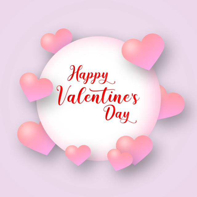 Happy Valentine's Day 2020 Images