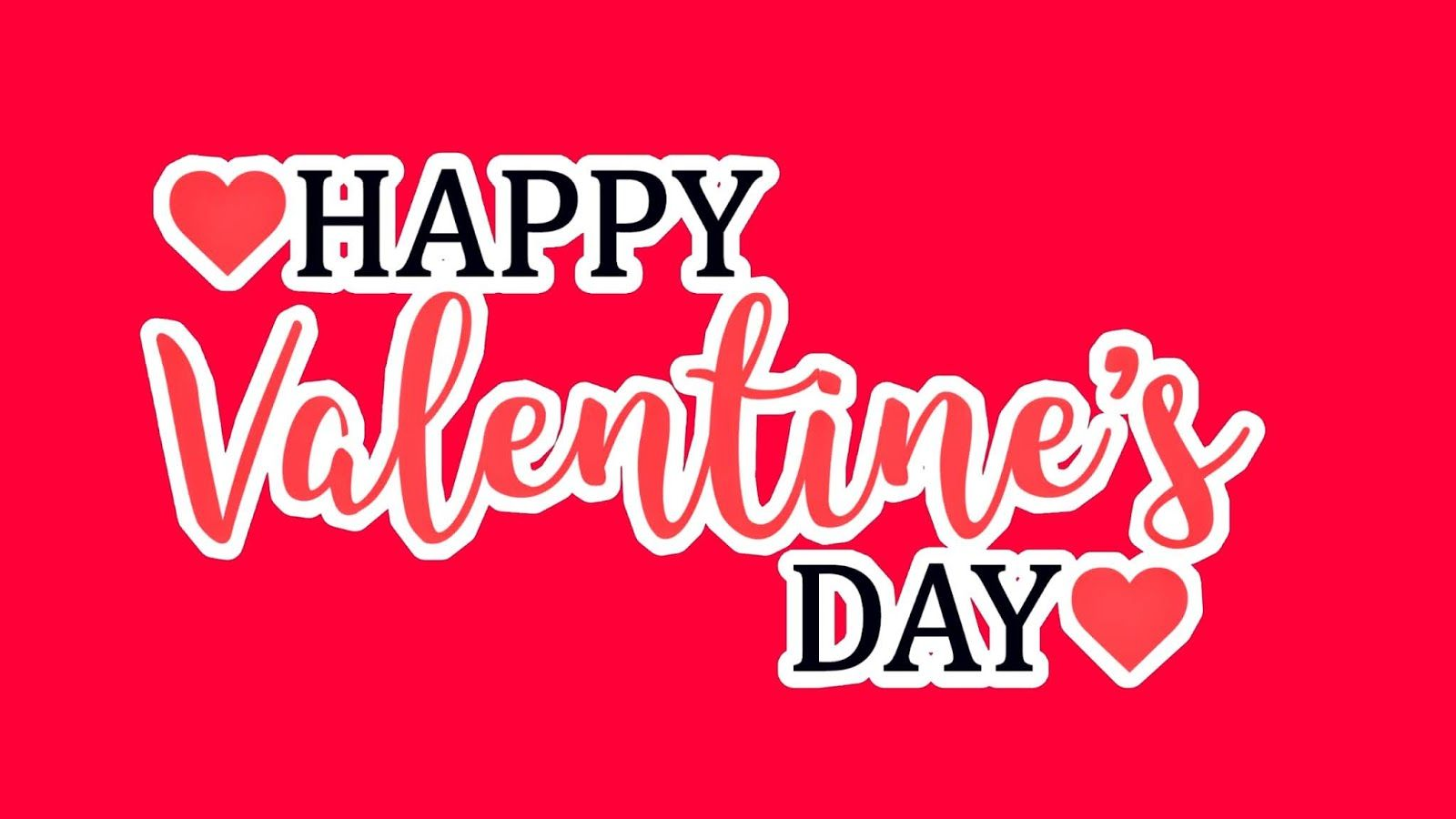 Best Valentine's Day 2020 Pictures