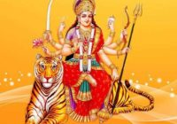 Best Happy Navratri Pictures 2020