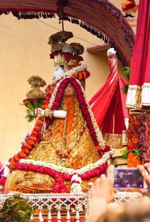 Gangaur Puja Photos & Images 2020