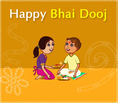 Happy Bhai Dooj 2020 Message