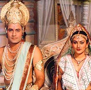 DD National & DD Bharati Ramayan, Mahabharat, Shaktimaan Telecast Time Corona Lockdown