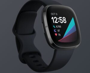 Fitbit Sense Smartwatch Launch in India