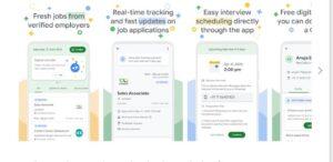 Google Kormo Jobs App Launch in India