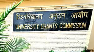 UGC decision on Final Year Exam 2020