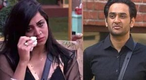 Bigg Boss 14 Latest Updates Vikas Gupta Evicted from Bigg Boss 14 House for Aggressive Behaviour with Arshi Khan
