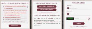 Saral Portal Haryana Login & Registration 2021