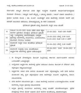 Morarji Desai 6th Class Entrance Result 2021